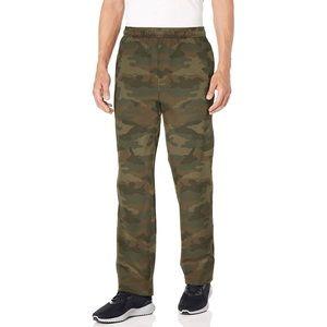 Camouflage Sweatpants Large NWT Amazon Essentials